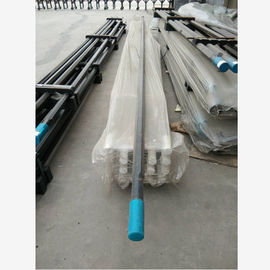 China Down The Hole Hex Extension Bar 4310mm For Mining / Water Well Drilling supplier
