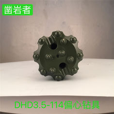 China ODEX Overburden Drilling Systems , Eccentric Casing Drilling System supplier