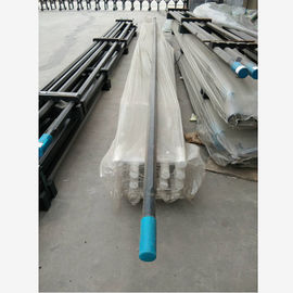 China T45 Drill Extension Rod 3660mm Fast Penetration High Mechanical Strength supplier